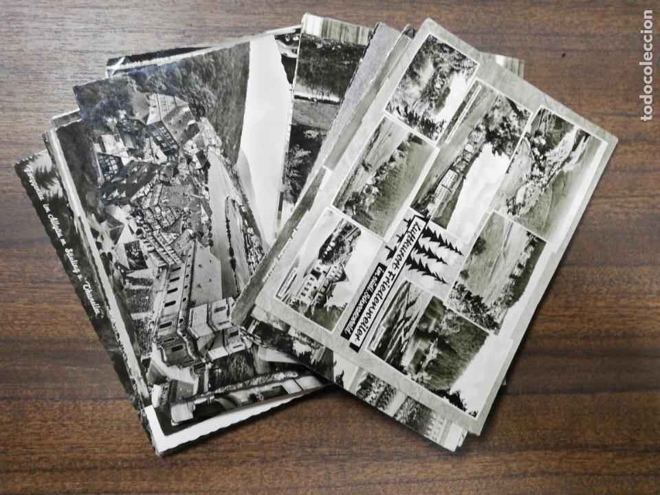 LOTE DE 50 POSTALES DE ALEMANIA. VER FOTOS. (Postales - Postales Extranjero - Europa)