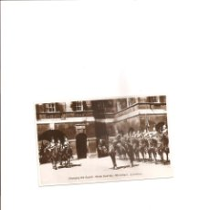Postales: 2248. LONDRES. CHANGING THE GUARD. WHITEHALL. Lote 206465792