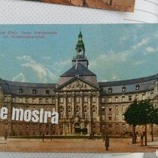 Postales: POSTAL DE KOLONIA 1910. Lote 206750791