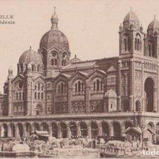 Cartes Postales: FRANCIA, MARSELLA,LA CATEDRAL - SIN CIRCULAR. Lote 206818428