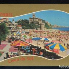 Postales: PORTUGAL. ESTORIL. NUEVA.. Lote 206902950