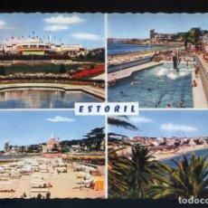 Postales: PORTUGAL. ESTORIL. CIRCULADA 1967.. Lote 206903460