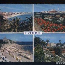 Postales: PORTUGAL. ESTORIL. CIRCULADA.. Lote 206903643