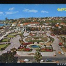 Postales: PORTUGAL. ESTORIL. CIRCULADA 1983.. Lote 206903811