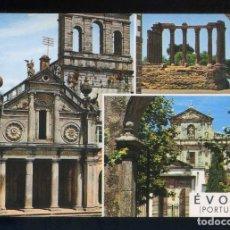 Postales: PORTUGAL. ÉVORA. NUEVA.. Lote 206907048