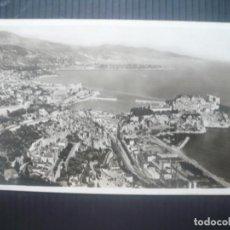 Postales: VUE GENERALE DE MONACO.. Lote 206907111