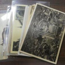 Postales: LOTE DE 50 POSTALES DE BELGICA. VER FOTOS.. Lote 207054602