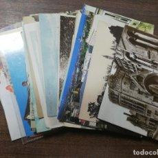 Postales: LOTE DE 44 POSTALES DE INGLATERRA. VER FOTOS.. Lote 207064493