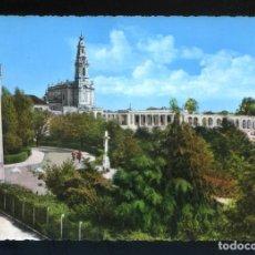 Postales: PORTUGAL. FÁTIMA. ESCRITA.. Lote 207125121