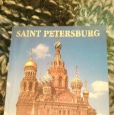 Postales: PAQUETE POSTALES RUSAS BELLAS COMPRADAS EN RUSIA. Lote 207217913