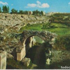 Cartes Postales: ITALIA, SIRACUSA, ANFITEATRO ROMANO, S.III - SOGEMA MARZARI 23 - S/C. Lote 207256253