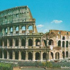 Cartes Postales: ITALIA, ROMA, EL COLISEO - FOTOCOLOR KODAK 513 - S/C. Lote 207256472