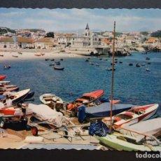 Postales: CASCAIS , PORTUGAL, POSTAL SIN CIRCULAR. Lote 207376572