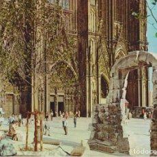Cartes Postales: ALEMANIA, COLONIA, LA CATEDRAL - KÖLNER FF 78 - S/C. Lote 207564333