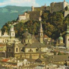 Cartes Postales: AUSTRIA, SALZBOURG, LA ANTIGUA CIUDAD - CJS S 145 - S/C. Lote 207565318