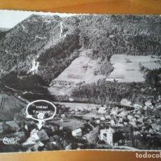 Postales: MUY ANTIGUA POSTAL DE GOUMOIS (DOUBS) FRANCIA DEL AÑO 1959. TIENE MATASELLOS.. Lote 209383015