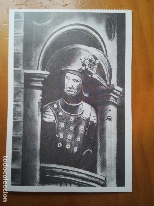 POSTAL NOSTALGIA INK DE CONVENTRY SIN CIRCULAR (Postales - Postales Extranjero - Europa)