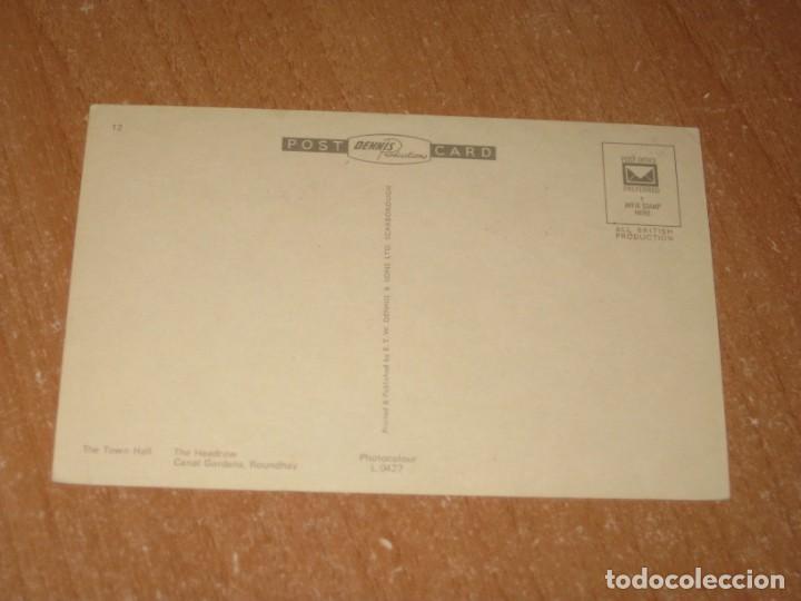 Postales: POSTAL DE LEEDS - Foto 2 - 210165298
