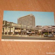 Postales: POSTAL DE LEEDS. Lote 210165347