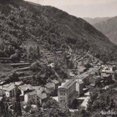Postales: POSTAL VALLS D'ANDORRA - LES ESCALDES - VISTA GENERAL - 943 - VALENTI CLAVEROL. Lote 210191755