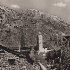 Postales: POSTAL VALLS D'ANDORRA - CANILLO - PAISATGE - 86 - VALENTI CLAVEROL. Lote 210192235