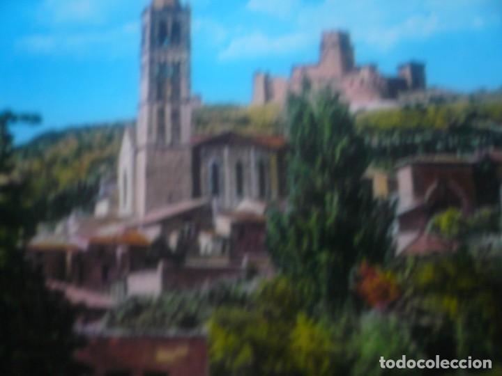 Postales: Assisi-Il Campanile della Chiesa di Santa Chiara e la Rocca. - Foto 2 - 210222028