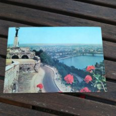 Postales: POSTAL BUDAPEST 1971. Lote 210582850