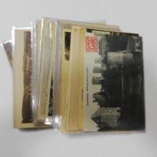 Postales: LOTE DE 52 POSTALES DE LUXEMBURGO. VER FOTOS,. Lote 210827342