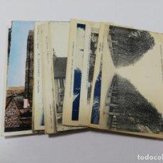 Postales: LOTE DE 27 POSTALES. FRANCIA. POITIERS. VER FOTOS.. Lote 210831882