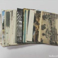 Postales: LOTE DE 50 POSTALES DE FRANCIA. SAIINT-CLOUD. JOIGNI. BELFORT. VER FOTOS.. Lote 211263544