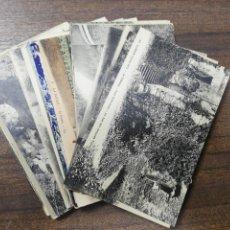 Postales: LOTE DE 50 POSTALES DE FRANCIA. CLISSON. LE POULIGUEN. LA BAULE. VER FOTOS.. Lote 213534715