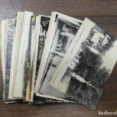 Postales: LOTE DE 50 POSTALES DE FRANCIA. LE POULIGEN. NANTES. GUERANDE. VER FOTOS.. Lote 213599468