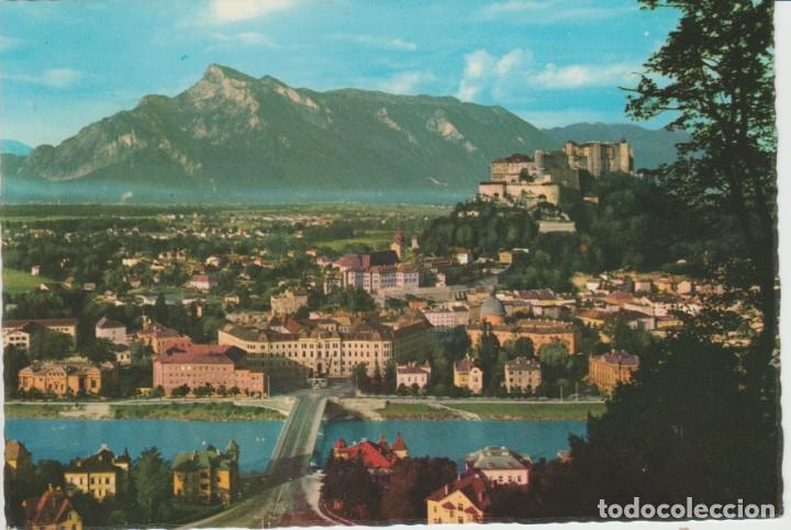 SALZBURGO. AUSTRIA ... SIN CIRCULAR (Postales - Postales Extranjero - Europa)