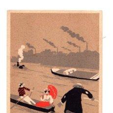 Postales: TARJETA POSTAL GRENELLE. FRANCIA. C. 1910. Lote 214261010