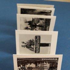 Postales: ACORDEON DE FOTOS FURTWANGEN (ALEMANIA), 12 FOTOS, 4X5,5CM APROX. Lote 214284526