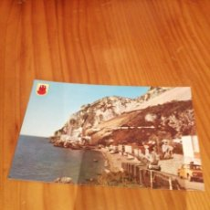 Postales: POSTAL GIBRALTAR AÑOS 70. Lote 214423282