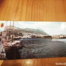 Postales: POSTAL GIBRALTAR AÑOS 70. Lote 214423440