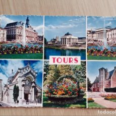 Postales: TARJETA POSTAL - DINAMARCA CASA DE HANS CHRISTIAN ANDERSEN ODENSE. Lote 214784408
