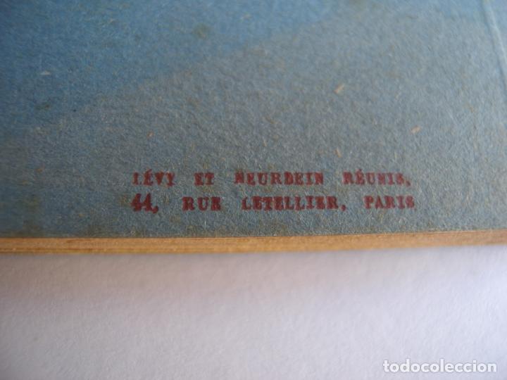 Postales: LIBRO 20 POSTALES NANCY FRANCIA - Foto 9 - 215030596