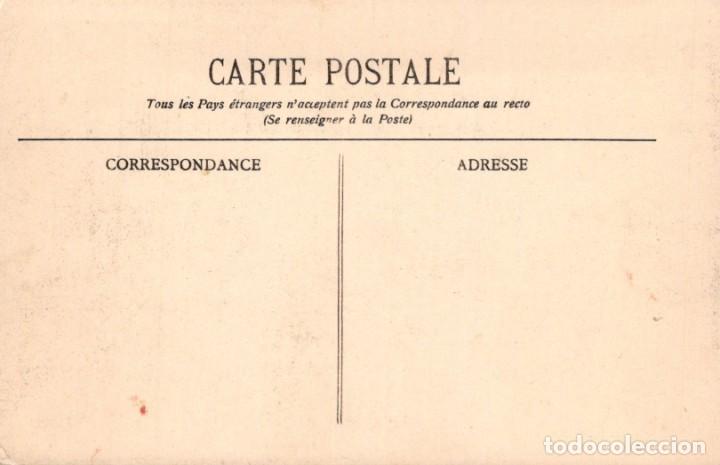 Postales: POSTAL FRANCIA - SOUVENIRS DE 1870 - SEDAN - BAZEILLES - DONCHERY - Foto 2 - 216355662