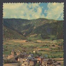 Cartes Postales: ANDORRA. LA MASSANA. *VISTA DE CONJUNT* ED. VER. TECKNICOLOR HELIOCROME Nº 19. NUEVA.. Lote 3901935