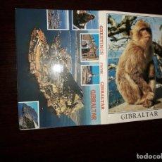 Postales: GIBRALTAR. Lote 217411102