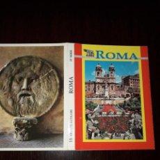 Postales: ROMA. Lote 217411326