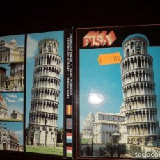 Postales: PISA. Lote 217411551