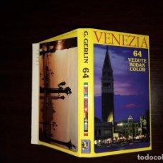 Postales: VENEZIA-ITALIA. Lote 217416781