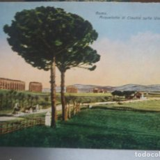 Postales: ROMA - ACUEDUCTO. Lote 217757895