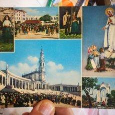 Postales: POSTAL FÁTIMA RECUERDO N 52 INTERDITA S/C. Lote 218238365