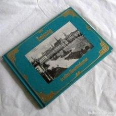 Postales: LEIPZIG IN ALTEN ANSICHTSKARTEN, POSTALES DE LA CIUDAD, EN ALEMÁN. Lote 218619800