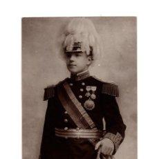 Cartes Postales: MONARQUIA.- PORTUGAL. S.M. EL REY D. MANUEL II.. Lote 219829486