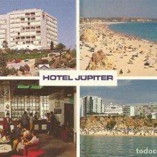Postales: PORTUGAL. HOTEL JUPITER. PORTIMAO. ALGARVE. BUEN ESTADO. AÑOS 1960-1970. 10X15 CM.. Lote 220523236